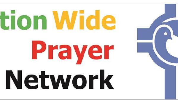 10pm Prayer Watch