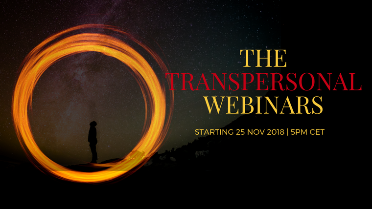 The Transpersonal Webinars