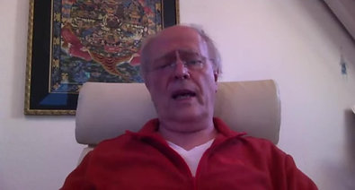 Spiritual Maturity - Dr Ingo Benjamin Jahrsetz (Germany)