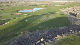 Golf Course Drone Services - Fast Company NV