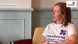 Interview with Crosshouse Children's Fund - Karen Kelly