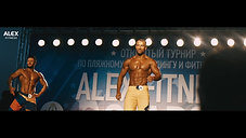 Championships in Bodybuilding and Fitness