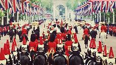 Queens Coronation