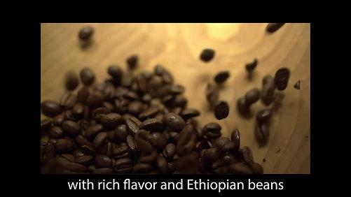 Caffeine Music Video