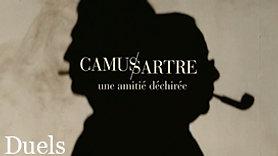Duels - Camus Sartre