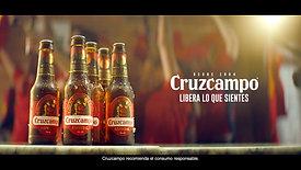 Cruzcampo SEF CUARTOS