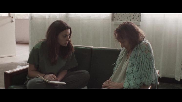 TNC Film Interview / Olia Oparina / Am I Normal