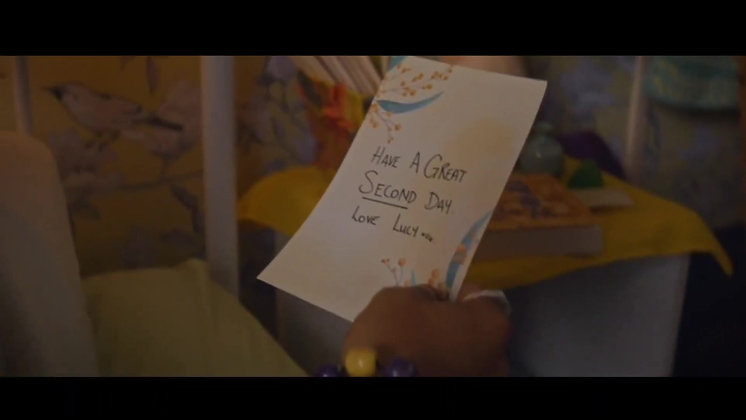 TNC Film Interview / Luke Eve / I Met A Girl