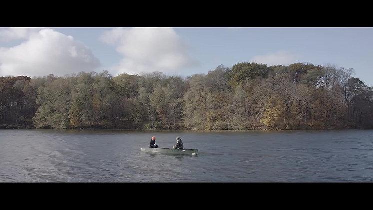 Bill and Joe Go Duck Hunting