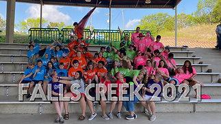 Falls Creek 2021 Recap