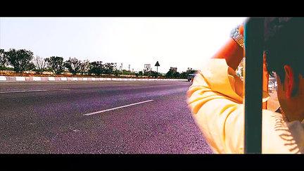 'PUSHKAR' Travel Film