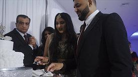 Rahim & Sana Engagement Party