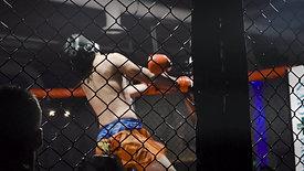 Fight Night - Jimmy Washington