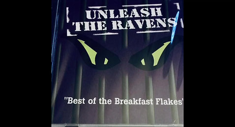 Marc's Morning Cup: The Baltimore Ravens