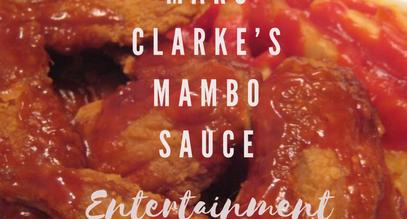 Mambo Sauce Entertainment