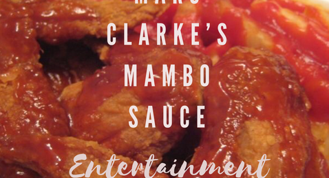 Mambo Sauce Entertainment