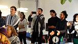 Jornada cultural del Retiro | Proyecto PalSpain
