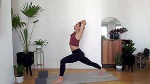 Energetic Yoga 5