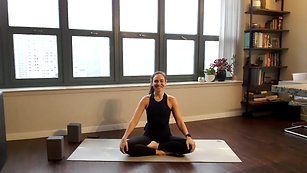 Energetic Yoga 1/5/2021