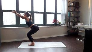 Energetic Yoga 3 12/8/2020