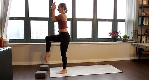 Energetic Yoga 2