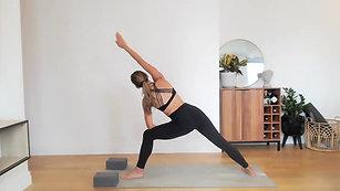 Energetic Yoga 6