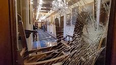 16 Sec Shooting Of Ashley Babbitt
