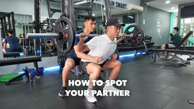 How to spot your partner