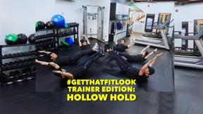 GTFL Hollow Hold