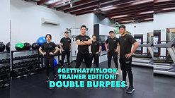 GTFL Double Burpees