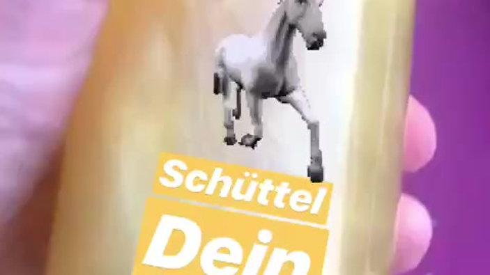 Flying UniKorn Einhornlikör