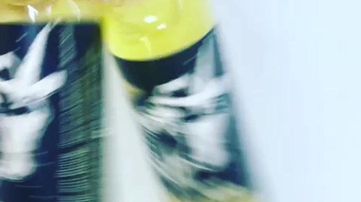 Die Flying UniKorn Portionshörnchen Shots
