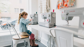 Learn more about Butcher's Sew Shop Junior