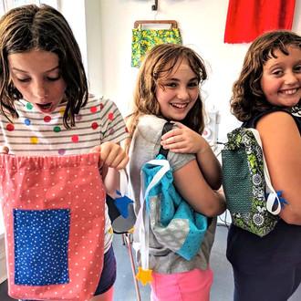 edaf33461 Butcher's Sew Shop Junior | Sewing Camps for Kids | Philadelphia, PA