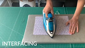 Working with Interfacing