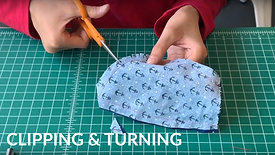 Clipping and Turning