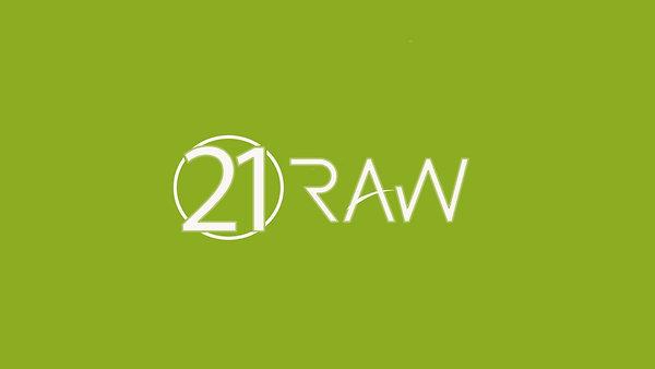 21 Raw Orientation