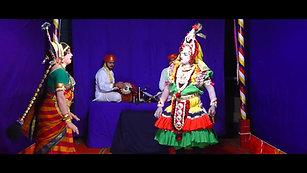 Naraksura - a story of Deepavali