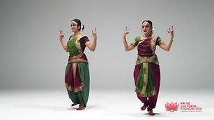 Ardhanaree - A dance duet