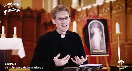 Le miracle de la gratitude - Episode 1  La puissance de la gratitude - YouTube