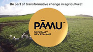 Be a Part of Transformative Agricultural Change