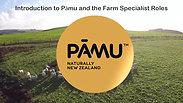 Farm Specialists - Intro