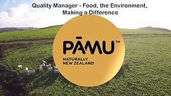 Food, the Environment & Making a Difference