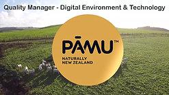 Digital Environment & Technology