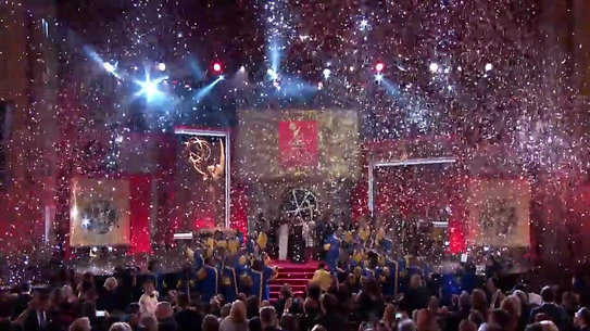 """Seasons of Love"" (ft. The Crenshaw Elite Choir) • 44th Daytime Emmy Awards closing credits"
