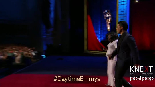 46th Daytime Emmys Main Theme • Composed and conducted by Caleb Martin