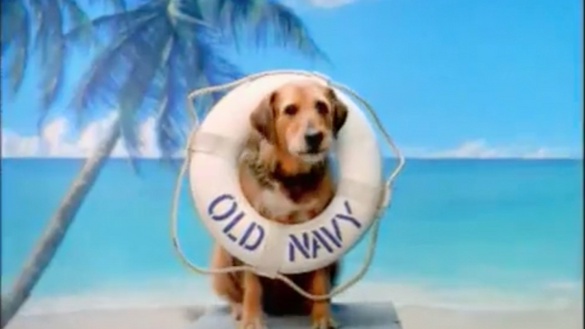 Old Navy Rescue
