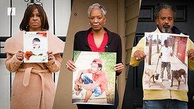De-Escalating Violence In St. Louis