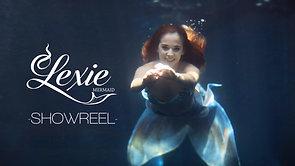 Lexie Mermaid - Professional Mermaid Performer