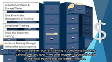 About CD Training Academy